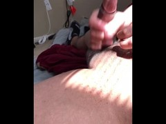 Anal quickie before work Thumb