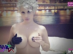 Roza pornstar Dreamgirls.gr.mp4 Thumb
