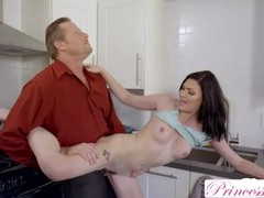 PrincessCum - Begging For Step Daddys Cum In Her Pussy! S2:E6 Thumb